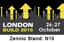 London Build Expo 2016